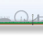 London property market trends 2012-2013