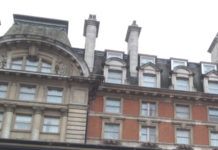 property in london record high