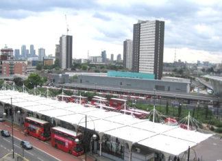 stratford transport links
