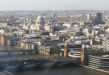 city of london (st pauls)