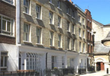 houses in London