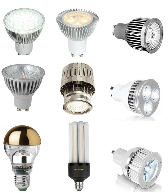 12 benefits of LED lighting