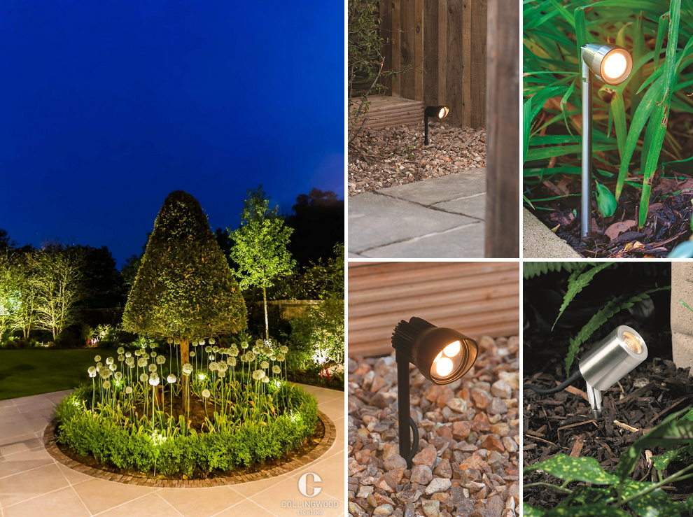 Bright ideas to make your garden shine property division for Garden outlay ideas