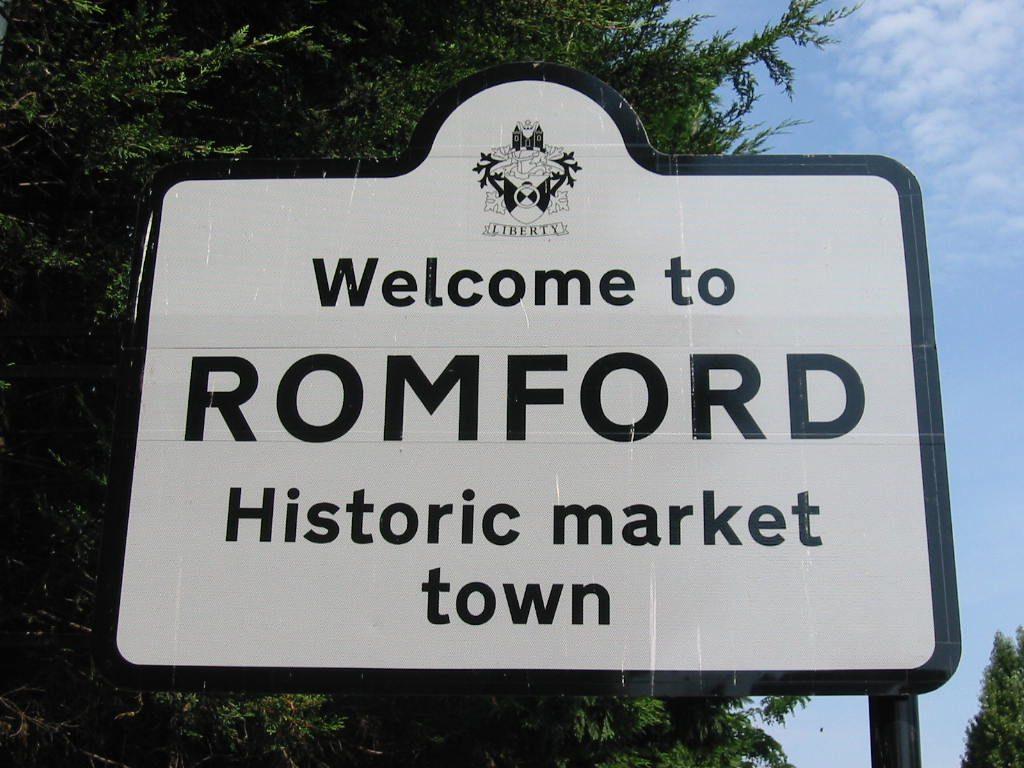 Property Investors Target Romford For Best Returns