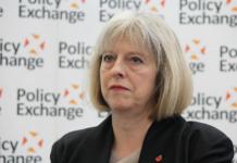 Theresa May Housing Sector