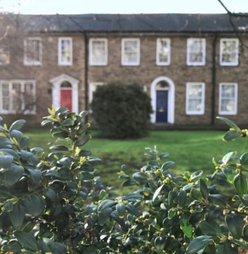 Considering a Letting Agent