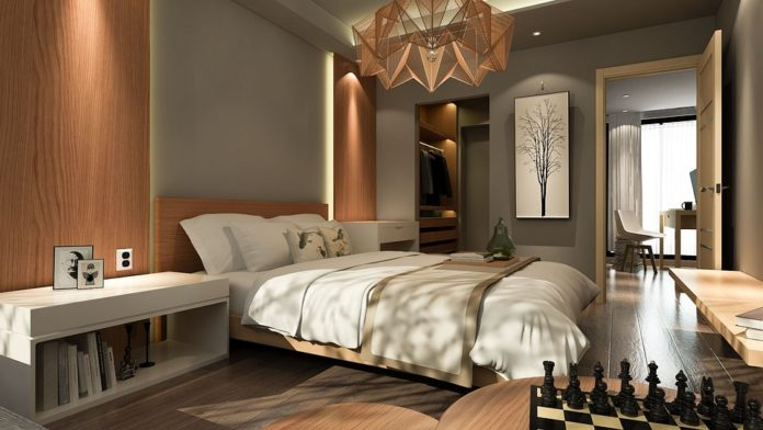 Modernising Your Bedroom