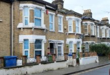 Top 10 Postcodes For Buy-To-Let