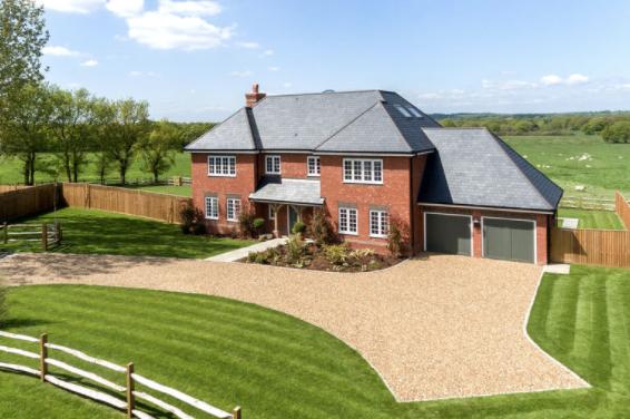 Millgate Homes - Offplan properties