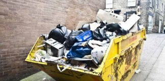 best rated skip hire companies in Liverpool