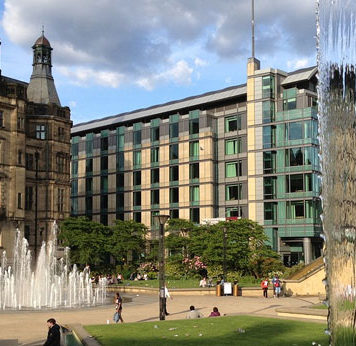 Sheffield is becoming a Northern Property Investment Hotspot