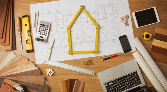Keeping on top of smaller tasks will help ensure your property stands in good stead before winter sets in again