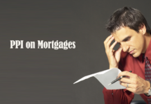 PPI on Mortgages