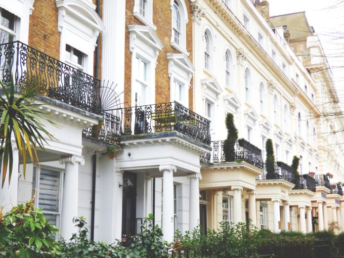 A Guide To Renting A New Home In Central London