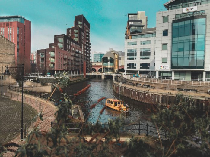 How is Leeds Regeneration Shaping the Region?